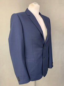 "New TED BAKER Mens ENVYJ Blazer / Tailored Jacket Size 38R 38"" Chest - Medium M"