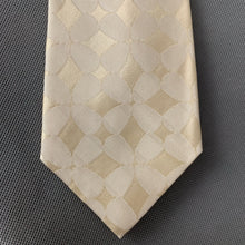 Load image into Gallery viewer, AQUASCUTUM London Mens 100% SILK Patterned TIE - Made in England