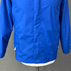 THE NORTH FACE Boys Blue HYVENT COAT / JACKET Size Age 14-16 / Large L