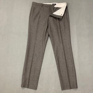 "A.P.C. Mens Wool TROUSERS Size XL - Waist 36"" - Leg 32"""