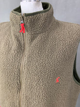 Load image into Gallery viewer, JOULES Mens FLEECE Caper BERING GILET Size XL Extra Large