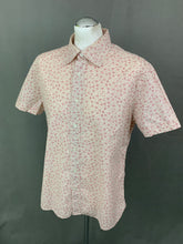 Load image into Gallery viewer, PAUL SMITH Mens 100% Organic Cotton SHIRT - Size L Large