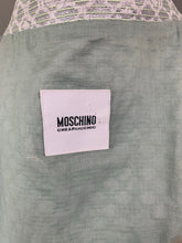 Load image into Gallery viewer, MOSCHINO CHEAPandCHIC Ladies COAT / JACKET Size IT 42 - UK 10