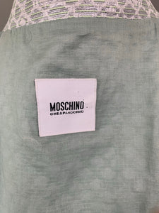 MOSCHINO CHEAPandCHIC Ladies COAT / JACKET Size IT 42 - UK 10