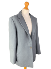 Load image into Gallery viewer, JIL SANDER Ladies VIRGIN WOOL JACKET / BLAZER Size IT 42 - UK 10