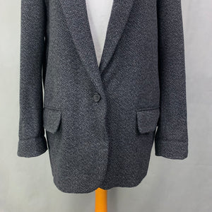 ISABEL MARANT Ladies WOOL Blend JACKET / BLAZER Size FR 38 - UK 10