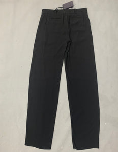 New BELSTAFF Ladies HARDWICK Wide Leg TROUSERS Size IT 40 - UK 8 BNWT