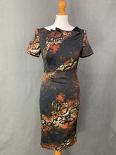 Load image into Gallery viewer, KAREN MILLEN Ladies DRESS - Size UK 10 - US 6