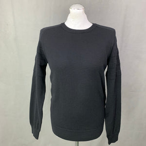 HUGO BOSS with MERCEDES F1 Mens OMOTO Black JUMPER Size L Large