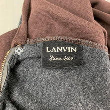 Load image into Gallery viewer, LANVIN Wool DRESS Size IT 42 - UK 10