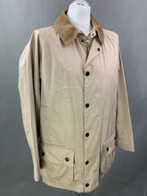 Load image into Gallery viewer, BARBOUR Mens LIGHTWEIGHT BEAUFORT JACKET / COAT - Size Medium M