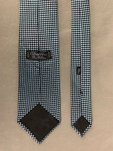Load image into Gallery viewer, CHARVET Paris Mens 100% SILK TIE - Made in France