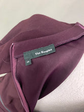 Load image into Gallery viewer, THE KOOPLES Ladies Purple DRESS Size 38 - M Medium UK 12