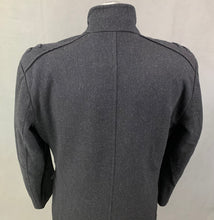 "Load image into Gallery viewer, TED BAKER Mens 100% Wool COAT Ted Size 4 - Large L - 40"" Chest"
