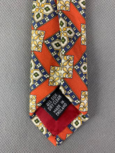 Load image into Gallery viewer, AQUASCUTUM London 100% SILK TIE - Made in England