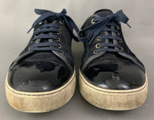 Load image into Gallery viewer, LANVIN Mens DBB1 Low Top Sneakers / TRAINERS / SHOES Size 11 - EU 45