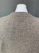 Load image into Gallery viewer, LACOSTE Mens Virgin Wool Crew Neck JUMPER Size 6 - Extra Large XL