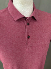 Load image into Gallery viewer, HUGO BOSS Mens PROSES POLO SHIRT Size L Large
