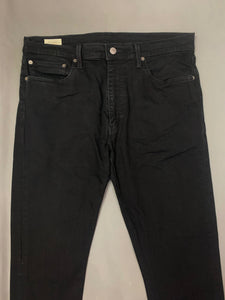 "LEVI STRAUSS &Co LEVI'S BIG E Denim 512 JEANS Size Waist 36"" Leg 32"" LEVIS"