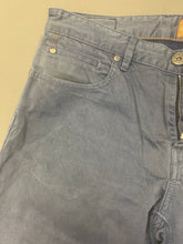 "Load image into Gallery viewer, HUGO BOSS Mens ORANGE24 BARCELONA Denim JEANS Size Waist 34"" - Leg 34"""