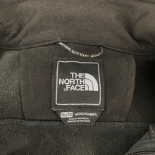 Load image into Gallery viewer, THE NORTH FACE Mens Black Soft Shell JACKET / COAT - Size Extra Large - XL