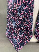 Load image into Gallery viewer, VAN BUCK Gentleman's Pure Silk Paisley DRESS SCARF