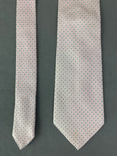 Load image into Gallery viewer, CORNELIANI Pink 100% SILK TIE - Made in Italy