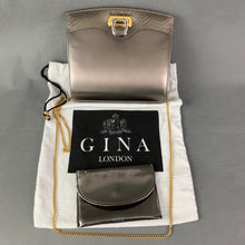 Load image into Gallery viewer, GINA Stiletto Heel COURT SHOES & Matching HANDBAG with Dust Bag