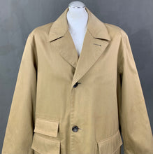 "Load image into Gallery viewer, HUGO BOSS Mens COAT / JACKET Size L LARGE - 40"" Chest - IT 50"
