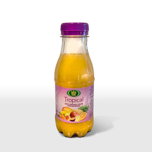 Tropical Fruit Juice -  330ml