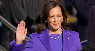 What Kamala Harris's Inauguration Should Mean for Women Around The World