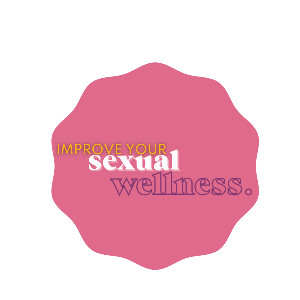 Improve Your Sexual Wellness With Happymash