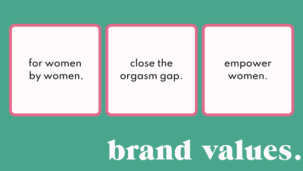 Happymash Brand Values