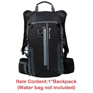 Ultralight Bicycle Bag Waterproof Sport Backpack 10L