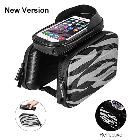 WEST BIKING Bicycle Bag