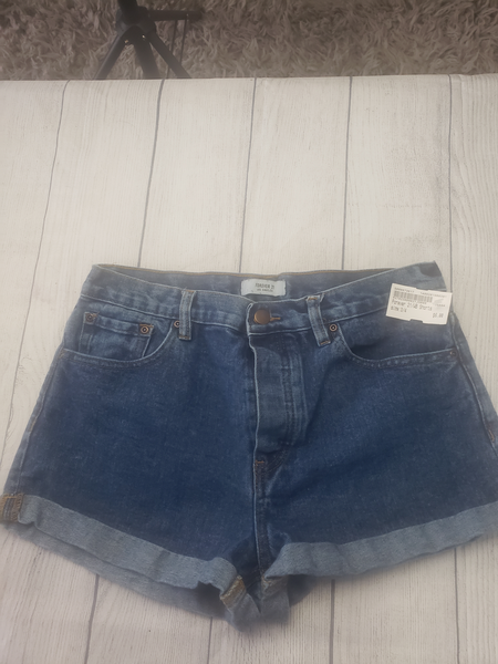 Forever 21 Shorts Size 3/4 - Plato's Closet