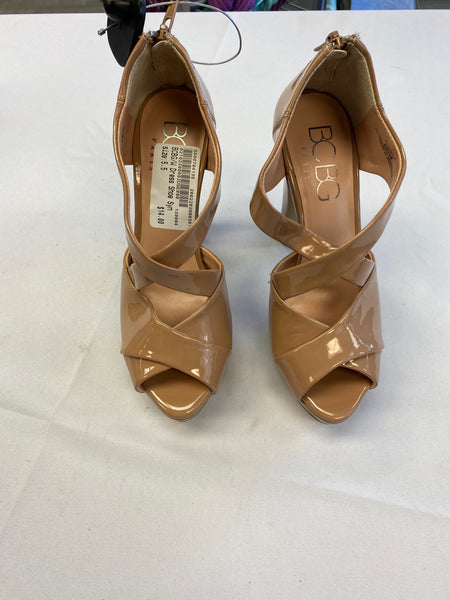Bcbg Dress Shoes Womens 5.5 - Plato's Closet