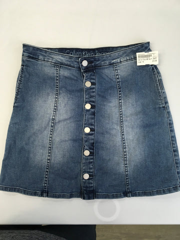 Calvin Klein Womens Short Skirt Size 7/8 - Plato's Closet