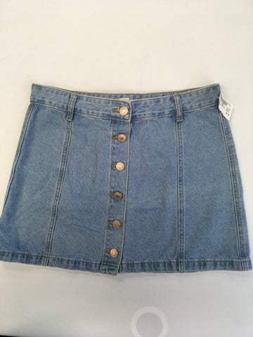 Forever 21 Womens Short Skirt Size 7/8 - Plato's Closet