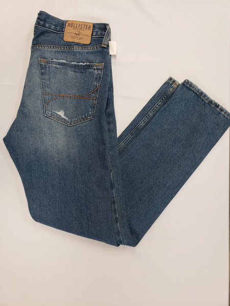 Hollister Mens Denim Size 32 - Plato's Closet