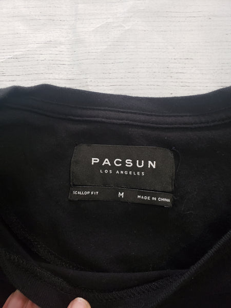 Pac Sun T-Shirt Size Medium - Plato's Closet Batavia