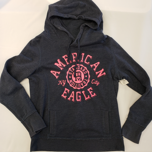 American Eagle Sweatshirt Size Large - Plato's Closet