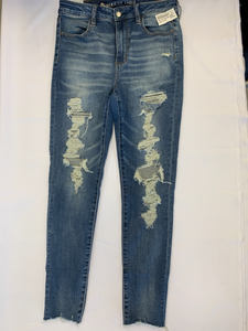 American Eagle Denim Size 9/10 (30) - Plato's Closet