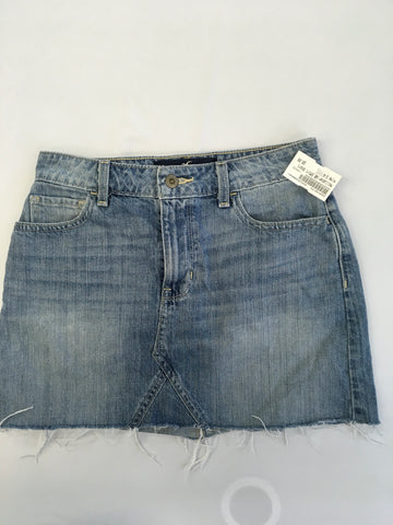 Hollister Womens Short Skirt Size 3/4 - Plato's Closet