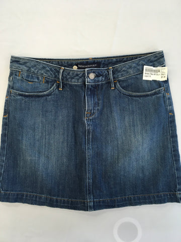 Banana Republic Womens Short Skirt Size 5/6 - Plato's Closet