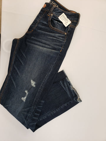 American Eagle Womens Denim Size 3/4 (27) - Plato's Closet Batavia