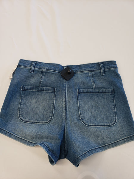 Abercrombie & Fitch Womens Shorts Size 7/8 - Plato's Closet