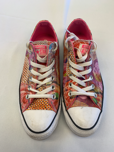 Converse Shoes Casual Shoes Womens 8 - Plato's Closet