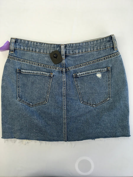 Womens Short Skirt Size 5/6 - Plato's Closet