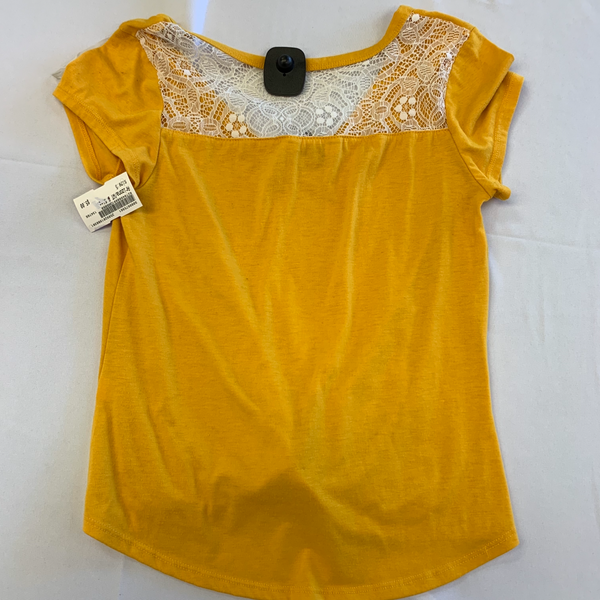 Arizona Short Sleeve Top Size Small - Plato's Closet